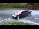 Drifting on Toyota Mark 2 (JZx90)