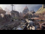 Metro Exodus  трейлер анонса