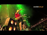 Ugly Kid Joe - Everything about You (Live at Woodstock Festival Poland 2013) Pro Shot HD