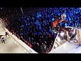 How to Win at Crashed Ice: Cameron Naasz' Dominating 2016 Season