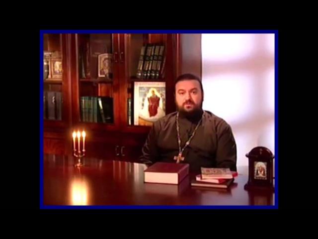 Православный священник о Индии, ее духовности и нравах!