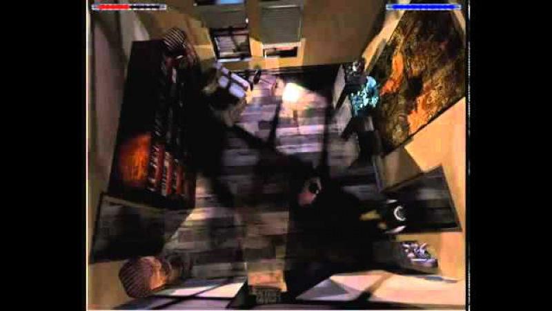 Обзор игры 'Люди в чёрном' Maddyson
