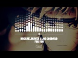 Michael Mayer - Joe Goddard - For You !K7 Records