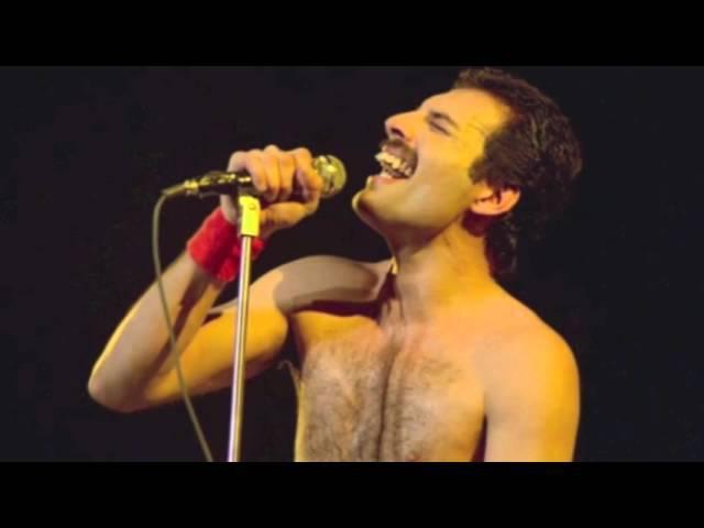 Freddie Mercurys amazing vocal secrets revealed by in-depth study.