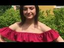 Как Сшить Модное Платье С Открытыми Плечами