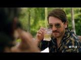 RUS | Трейлер сериала «Нарко — Narcos». Сезон 3.