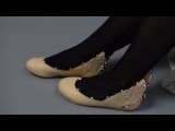 Add LED Ribbon to Any Shoes