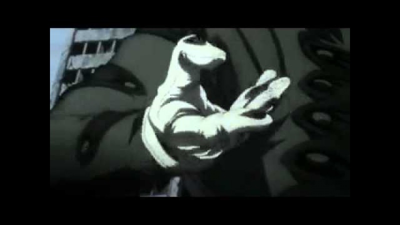 Hellsing Ultimate AMV Oomph! Labyrinth