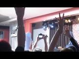 Carla's Dreams - Nascut in Moldova (concert Hard Rock Cafe 6 aprilie)