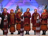 Різдво в Карпатах. Обласний фестиваль.