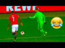 Funny Soccer Football Vines 2017 ● Goals l Skills l Fails 54
