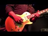 Julian Sas Mercy 15.03.2017 Garage M