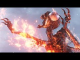 Dark Souls 3 The Ringed City Launch Trailer