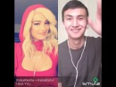 Bebe Rexha x Qana Batyr - I got you (cover smule) SingKaraoke