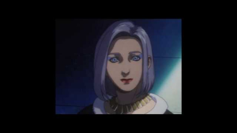 AMV Retroshooter HD ver Carpenter Brut Old School Anime Mix