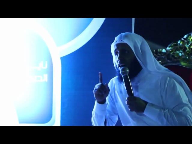 МИЛЛИОНЫ не смогли сдержать слез после этого видео منصور السالمي ملايين تبخل الدموع 1