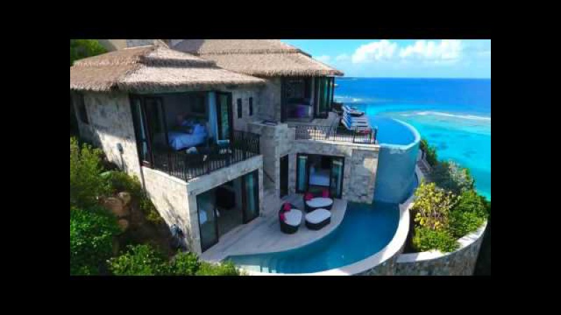 Oil Nut Bay Villa Brise de Mer, British Virgin Islands