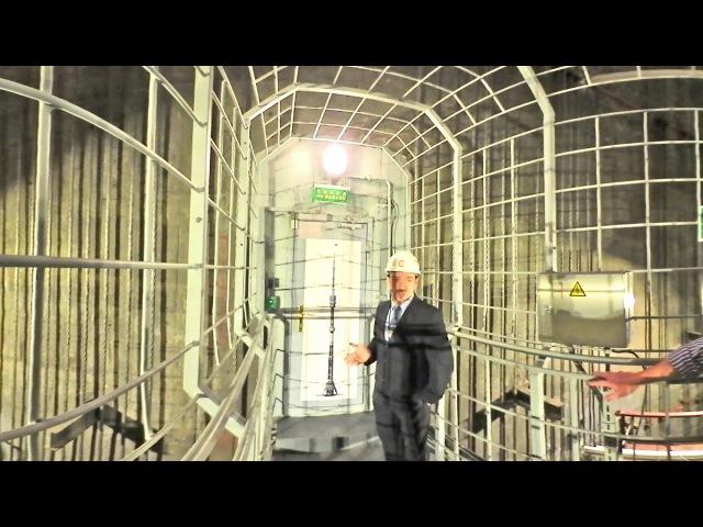 Экскурсия на Останкинскую башню | Мос-Тур
