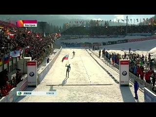 Победа после 9 лет ожидания — мужская сборная России выиграла чемпионат мира по ...
