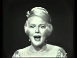 Peggy Lee - I'm a Woman, W.O.M.A.N