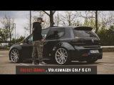 Rocket Bunny - VW Golf 6 GTI | US Model - Performance Tuning