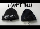 CP COMPANY BEANIE HAT IS FAKE