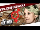 Between the Sexes Sports Legend Ewa Klobukowska THE COLD WAR