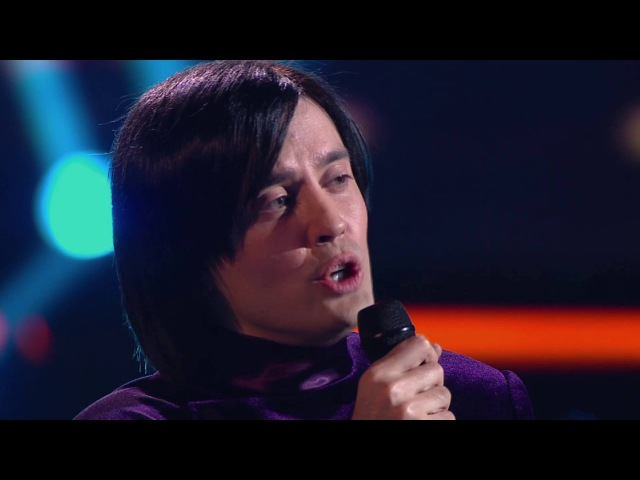 Gela Guralia / Гела Гуралиа - I Knew I Loved You - Сольный концерт в Кремле - 18.11.2014