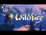 Wildfire Gameplay Trailer 2016 - Indie Stealth Game