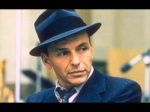 Im a fool to want you - Frank Sinatra (1951)