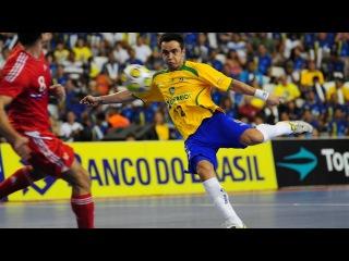 Amazing Futsal Dribbling Skills & Tricks