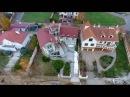 Оползень продвигается, новый разлом, разрушаются дома г.Черноморск ул.Морская ноябрь 2016