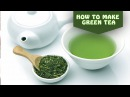 How to Make Green Tea Bags at Home How and When to Drink Green Tea for Lose Belly Fat Dr Pooja