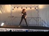 Love Ya - SS501  Dance Cover by Eduarda Oberg