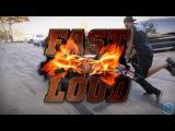 Быстрые и громкие 12 сезон 8 серия  Fast N' Loud (2017)