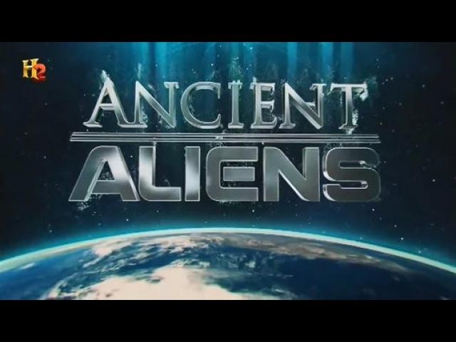 Древние пришельцы 12 сезон 1 серия В поисках Пришельцев Ancient Aliens 2016 HD