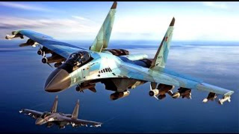 Истребитель СУ-35. Лицо боевой авиации России. 5 ИНТЕРЕСНЫХ ФАКТОВ О СУ-35