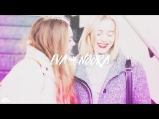Eva Noora -I Wanna Be Yours