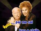 Gino Paoli - Senza fine (karaoke-fair use)