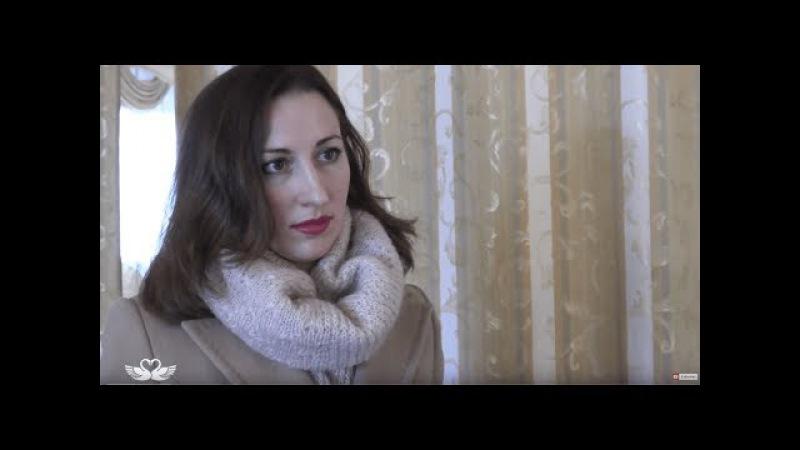 Irina cherche un homme fiable pour mariage - Agence matrimoniale