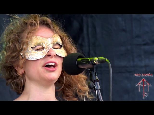 Daemonia Nymphe (Full concert) - Ragnard Rock Fest 2016