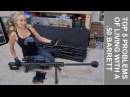 Top 5 Problems of Living with a 50 Barrett Rifle