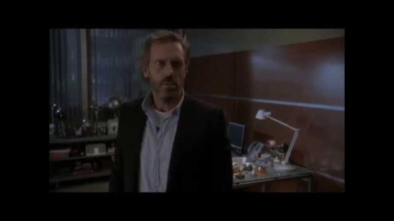 Доктор Хаус сезон 8 эпизод 2 House M D S08E02