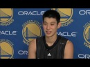Warriors Pre-Draft Interviews: Jeremy Lin