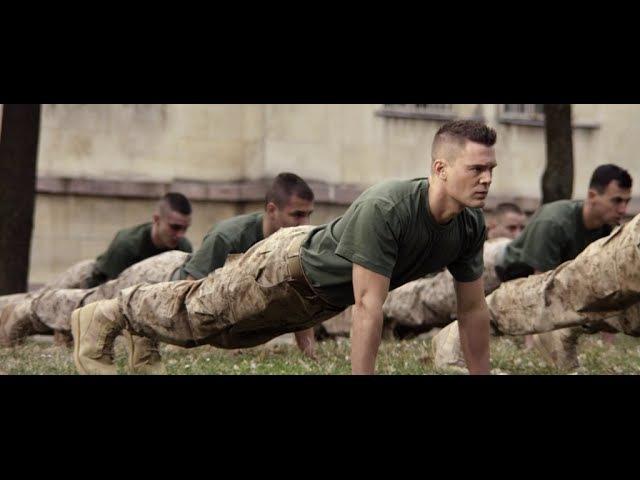Русский боевик солдаты команда уничтожить 2016. Новые русские фильмы