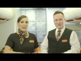 Internal secret cabin crew code training video