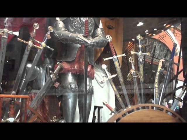 Толедо (Toledo). Испания от www.yalta-rr.com