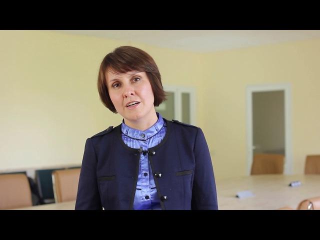 Шашлова Елеонора - директор Недільної Школи ц.Філадельфія