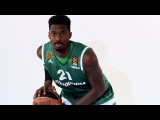 Top 5 Plays - Turkish Airlines EuroLeague Playoffs Game 3