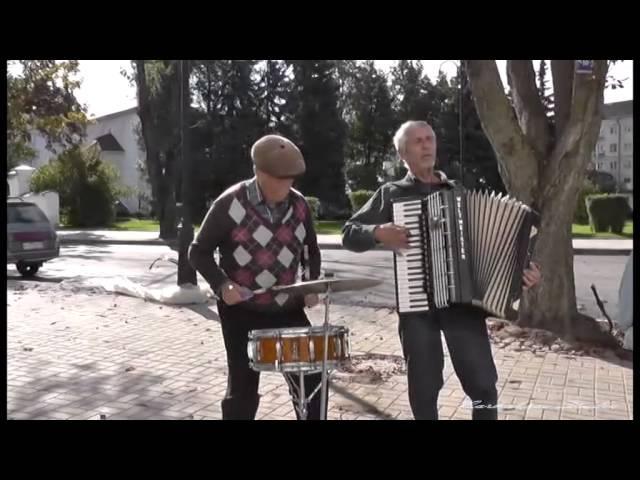 От чардаша до Мурки... Олег Хрулёв и Александр Сазонов... Избранное 2014...